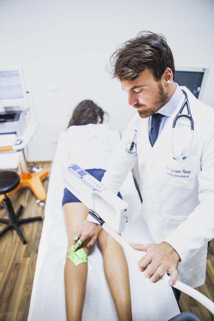 Miglior medico Vene varicose